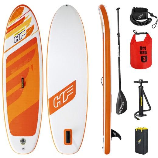 SUP Board - HYDRO-FORCE™ SUP Aqua Journey - 274x76x12cm
