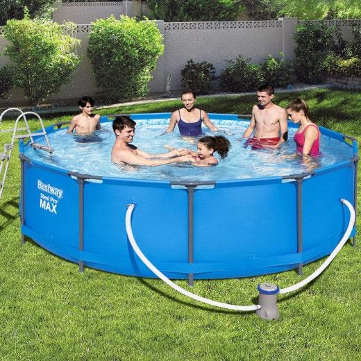 Bestway Pool Steel Pro Max™ 366 cm Durchmesser