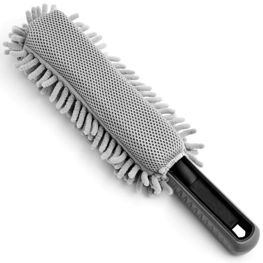 Felgen-Reinigungsbürste Microfaser 34cm