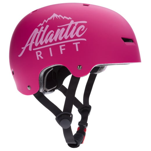Atlantic Rift Kinder-/Skaterhelm Berry M verstellbar