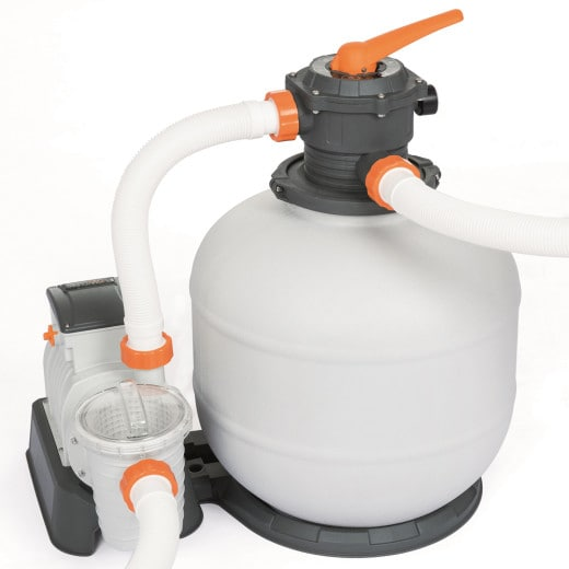 Bestway Flowclear™ Sandfilteranlage 7.751 l/h