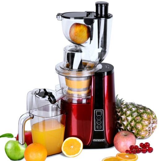 Pro-Vitamin Entsafter - Slow Juicer