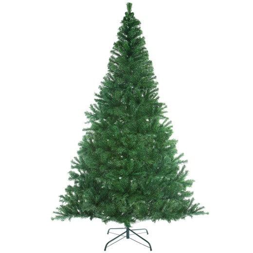 Künstlicher Weihnachtsbaum 240 cm mit Ständer
