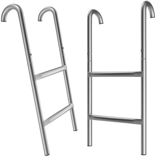 Trampolinleiter 76cm