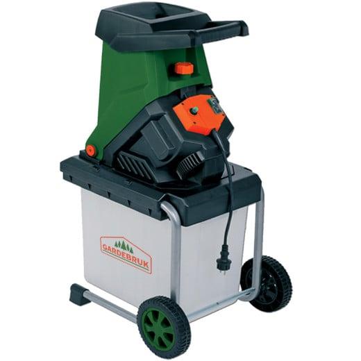 Gartenhäcksler 50L 2500W