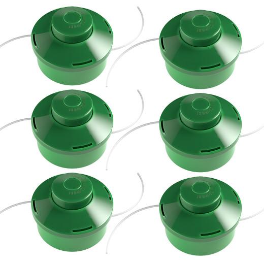 Doppel-Fadenspule 6er-Set für Multi-Tool