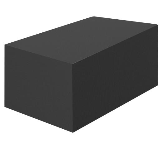 Abdeckung Sitzgruppe Anthrazit 308x138x89cm
