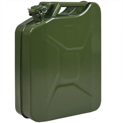 Metallkanister 20 Liter