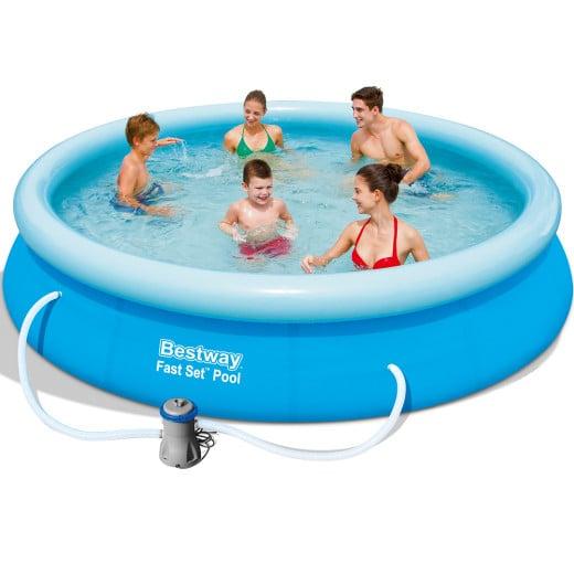 Bestway Fast Set™ Pool Ø366cm